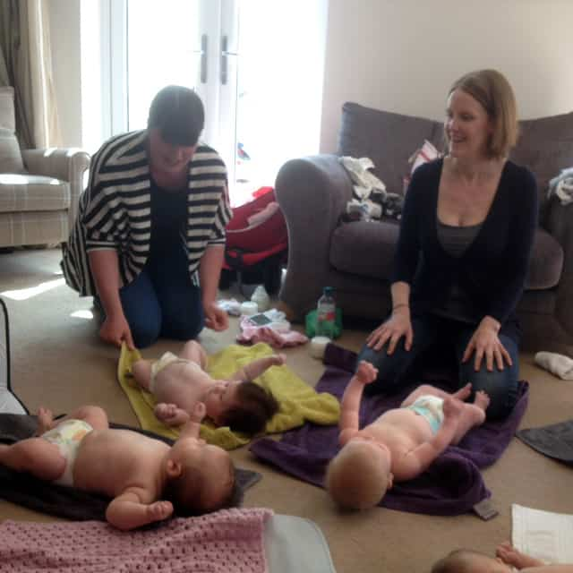 baby-massage-courses-maidstone