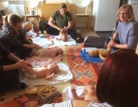 baby-massage-kent
