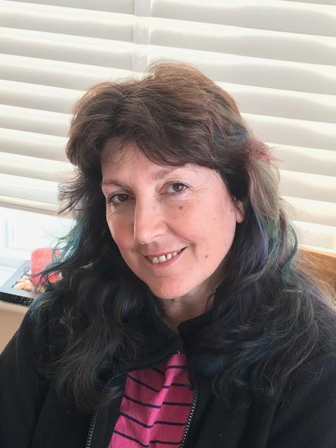 Louise Ward