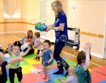 feel-a-fairy-tale-sensory-classes-maidstone-kent